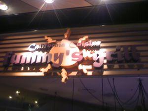 Fummysgrill