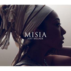 Just Ballade_Misia