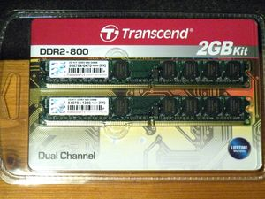 Transcend2GBMemory