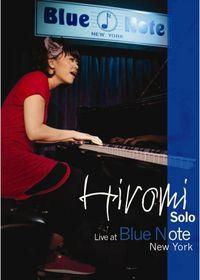 Hiromi_Live at NY