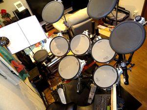 110515V-Drums