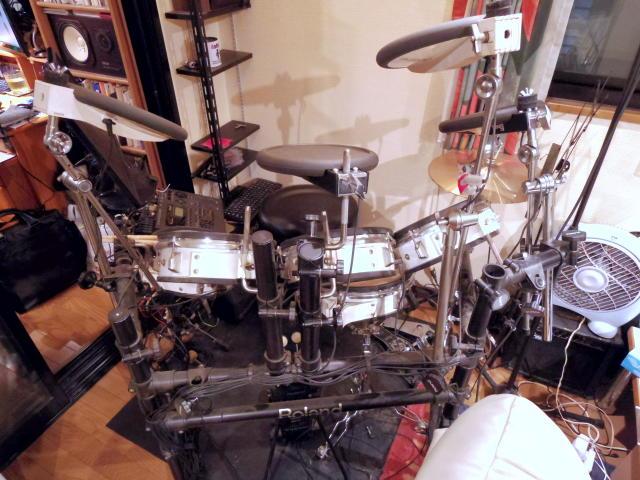 V_Drums_Arrange