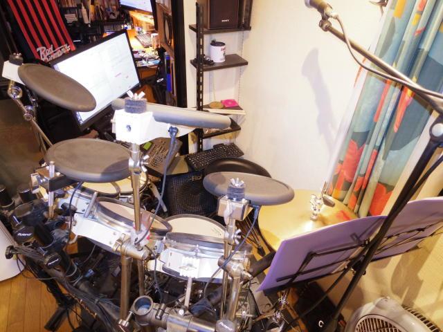 160827V_Drums