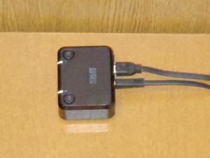 BluetoothTransmitter