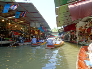 2Floating Market