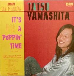 Tatsu_It'sAPoppin'Time