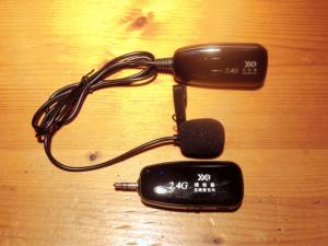 WirelessMic