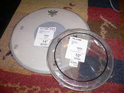 Drumshead