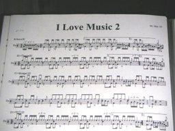 Ilovemusicscore