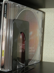 Cd_bookend
