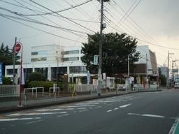Asaka_shiyakusyo